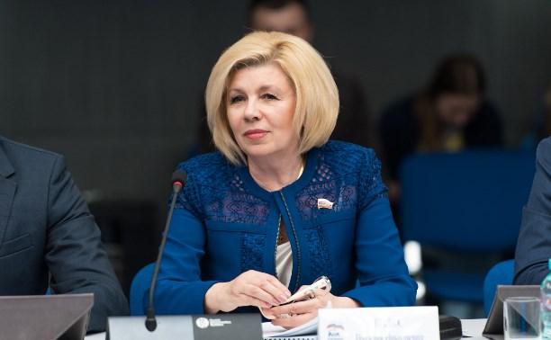 Наталия Пилюс стала координатором проекта  «Театры – детям»