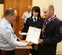 Тульский полицейский занял 3-е место на Всероссийском конкурсе профмастерства среди сотрудников уголовного розыска