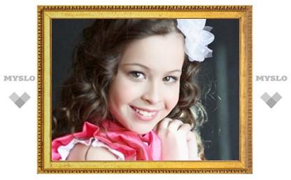 «Мисс Совершенство - 2012» по версии MySLO.ru стала Алита Андришевская