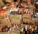 За полгода специалисты тульского Роспотребнадзора забраковали 79 партий алкоголя