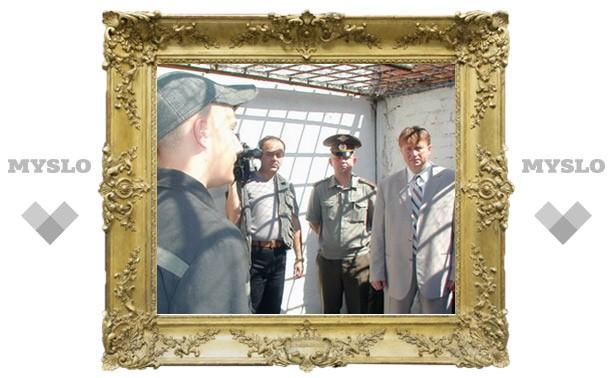 В отношении бывшего губернатора Дудки возбуждено уголовное дело