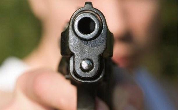 В Алексине пенсионер обвиняется в торговле самодельным огнестрельным оружием