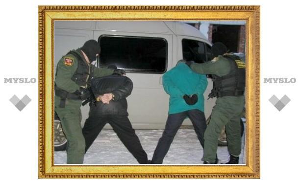 В Тульской области прикрыли 5 наркопритонов