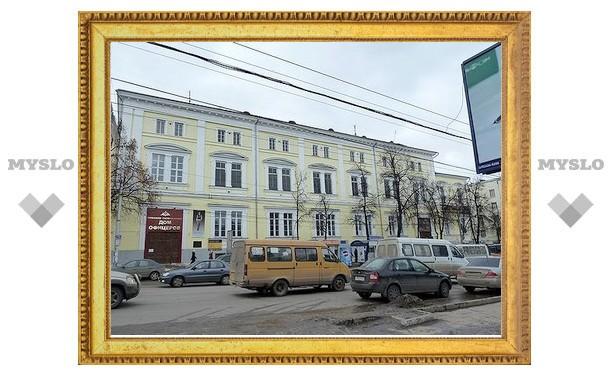 В Туле заработает музей Великой Отечественной войны