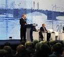 Президент России Владимир Путин отметил прогресс Тульской области в инвестиционном рейтинге