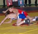 Новомосковец стал бронзовым призёром первенства ЦФО по греко-римской борьбе