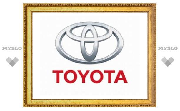 Toyota может начать выпуск в России новой дешевой модели