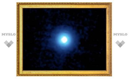 Астрономы нашли у Веги магнитное поле