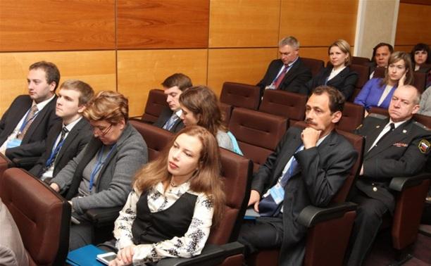 В Тульской области состоялась научно-практическая конференция Высшего Арбитражного суда РФ