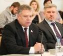 Николай Воробьев: «Общественная деятельность нашей партии охватывает самые разные сферы жизни»