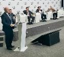 Министр промышленности Тульской области принял участие в III Российско-Китайском ЭКСПО