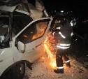 В ДТП в Узловском районе погиб пассажир «Газели»