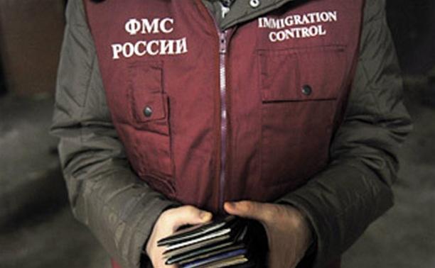 Туляк заплатит 100 тысяч рублей за фиктивную прописку нелегалов