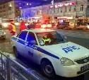 В Туле на улице Советской сбили пенсионерку