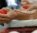 Тульские станции переливания крови продолжают приём доноров