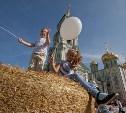 «Тульское торжище»: весело, вкусно, по-русски!