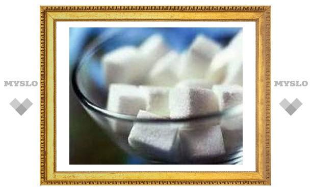 Сахар - ''мягкий наркотик''