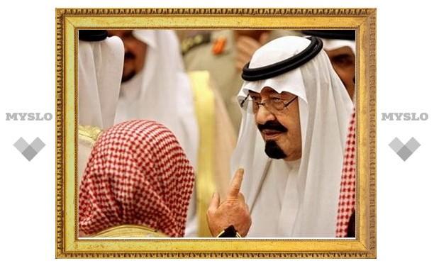 Король Саудовской Аравии помиловал приговоренную к порке журналистку
