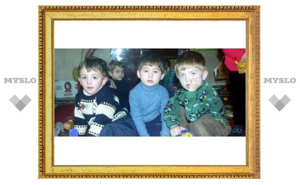 В Новомосковске нарушали права сирот