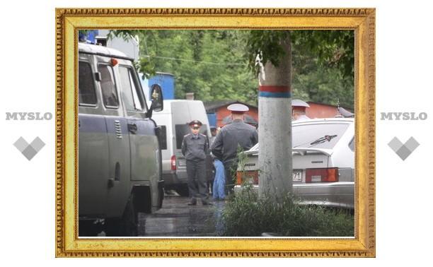 За убийство Марии Шкарупы задержан невиновный?