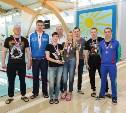 Тулячки из Росгвардии взяли четыре золота на чемпионате по плаванию