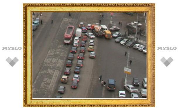 День города поменяет маршруты городского транспорта
