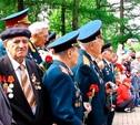 Ветеранов ВОВ в преддверии праздника окружили особым вниманием