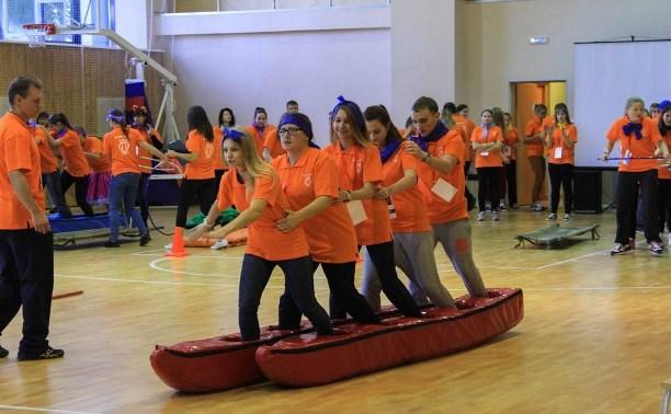 В октябре в Алексине пройдет форум волонтёров