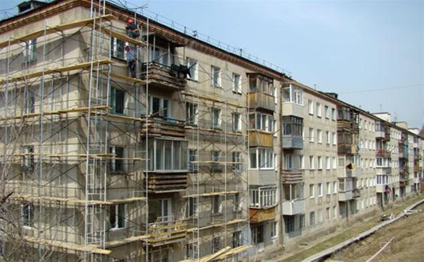 Какие сюпризы готовит нам новый закон Тульской области о капремонте многоэтажек