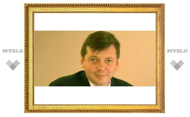 Уколов снова возглавит администрацию Тулы?