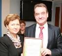 В Туле наградили победителей конкурса «Российская организация высокой социальной эффективности»