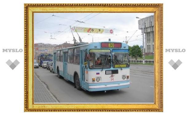 Тульский транспорт пойдет по-новому
