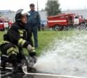 В Туле выбрали лучших пожарных области