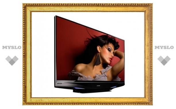 Аналитики насчитали в 2013 году 46 миллионов 3D-телевизоров
