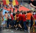 «Арсенал» оштрафовали за мат болельщиков на игре с «Динамо»