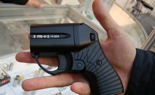 В Новомосковске застрелился директор сети магазинов «Мебельград»