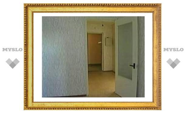 Многодетная семья получила 9-комнатную квартиру в Подмосковье