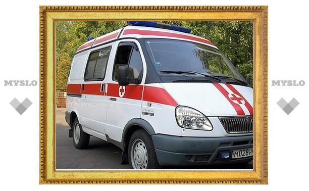 Арсеньевец заплатил за проезд в «скорой» сто рублей