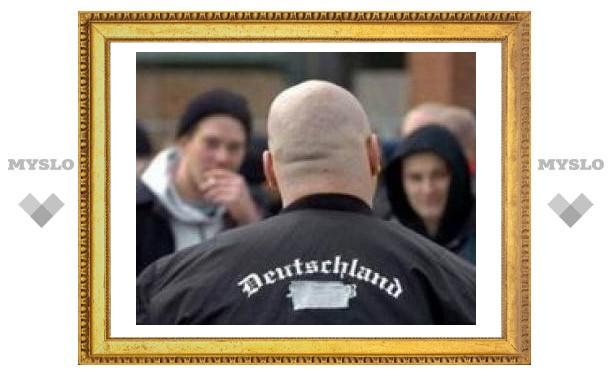 В Петербурге задержаны скинхеды, готовившие теракт