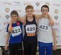 Тульские легкоатлеты достойно выступили в Татарстане