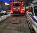 При пожаре в квартире на ул. Металлургов в Туле погиб мужчина