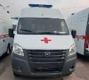 Тульский Центр медицины катастроф получил 19 новых машин