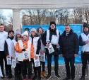 В Платоновском парке состоялся молодежный праздник в честь Дня студента