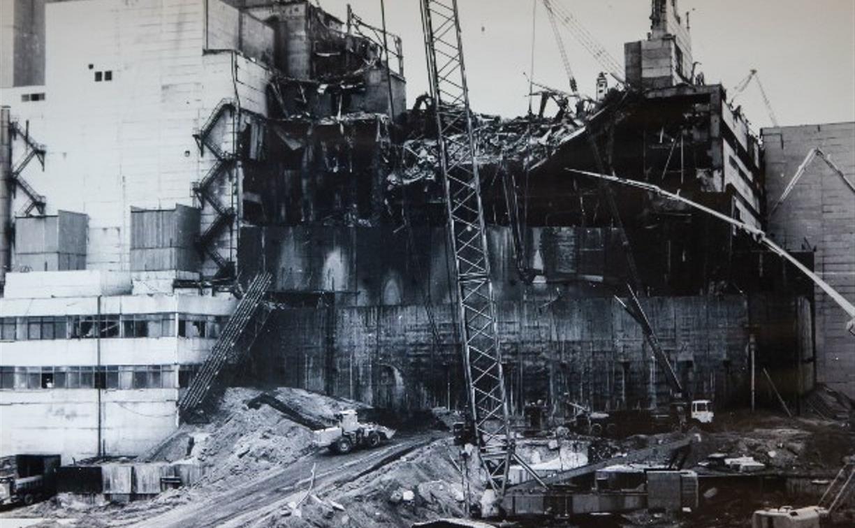 Тульская область – в числе самых загрязненных от Чернобыльской катастрофы