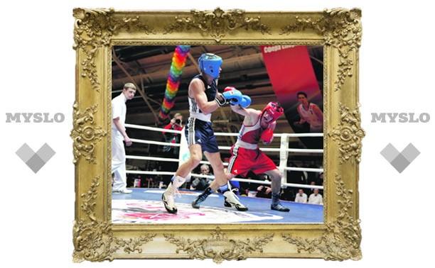 Туляк вызвал на бой немецкого чемпиона