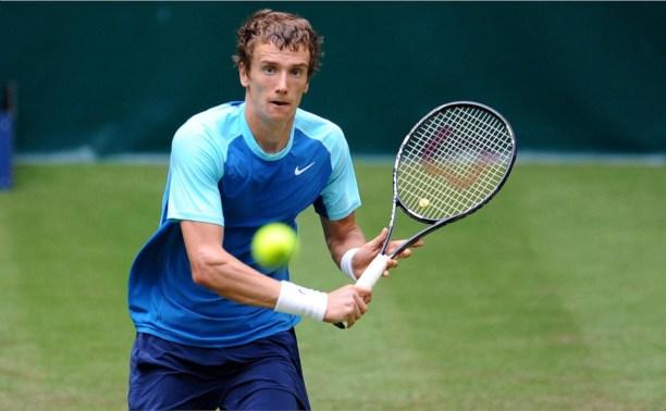 Тульский теннисист Андрей Кузнецов получил wild card на «Кубок Кремля»