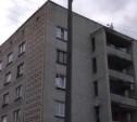Жители Донского: «Ребенок рухнул вместе с куском аварийного балкона»