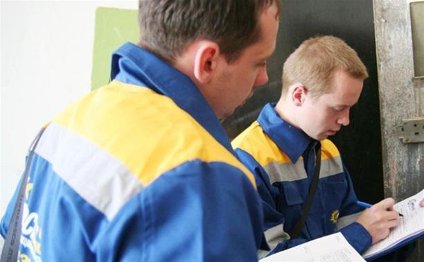 В «Тулэнерго» созданы мобильные бригады на случай крупных аварий