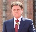 Призывную комиссию в Тульской области возглавит Владимир Груздев