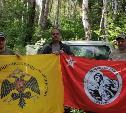 В ходе поисковой экспедиции «Тульский рубеж» найдены останки 43 красноармейцев
